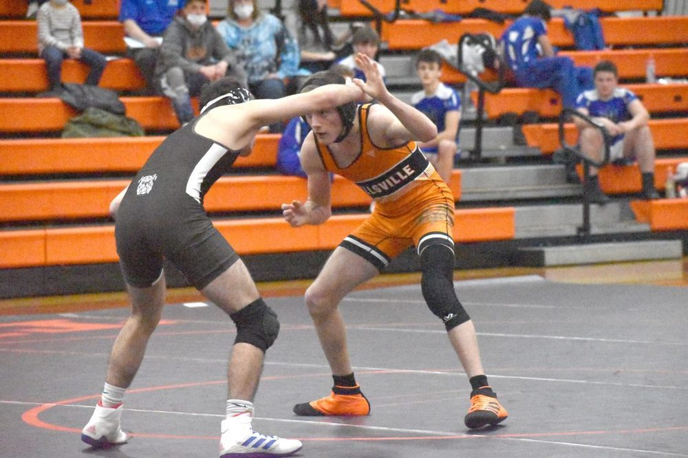 Tigers grappling with success