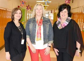 Three Wellsville Teachers Chosen for Mountain Arts Workshop